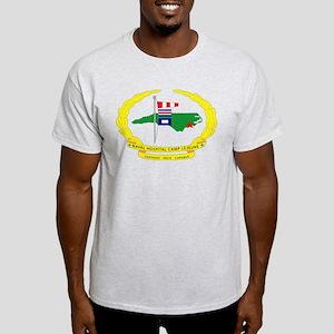 Naval Hospital Camp Lejeune Light T-Shirt