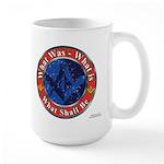 Christmas 2012 Large Mug