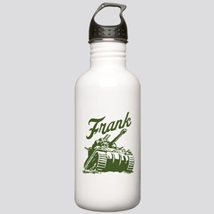 frank the Stainless Water Bottle 1.0L