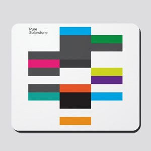 Solarstone 'Pure' Cover Art Mousepad
