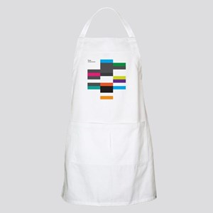 Solarstone 'Pure' Cover Art Apron