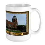 Greensburg Indiana Large Mug
