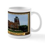 Greensburg Indiana Mug