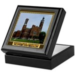 Greensburg Indiana Keepsake Box