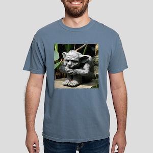 gargoyle Mens Comfort Colors Shirt