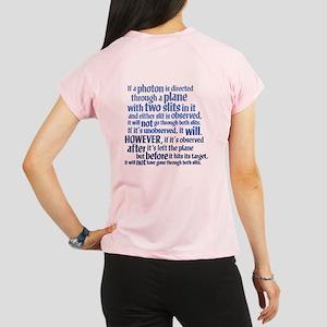 Sheldons Photon T-Shirt Idea Blue Performance Dr