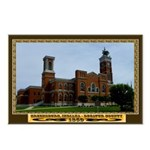 Greensburg Indiana Postcards (Package of 8)