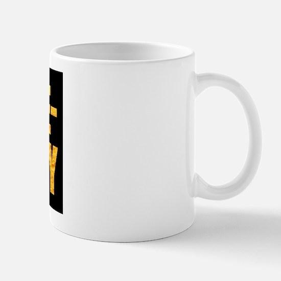 Spongeworthy - Mug