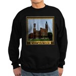 Greensburg Indiana Sweatshirt (dark)