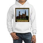 Greensburg Indiana Hooded Sweatshirt