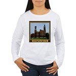 Greensburg Indiana Women's Long Sleeve T-Shirt