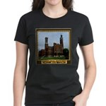 Greensburg Indiana Women's Dark T-Shirt