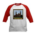 Greensburg Indiana Kids Baseball Jersey