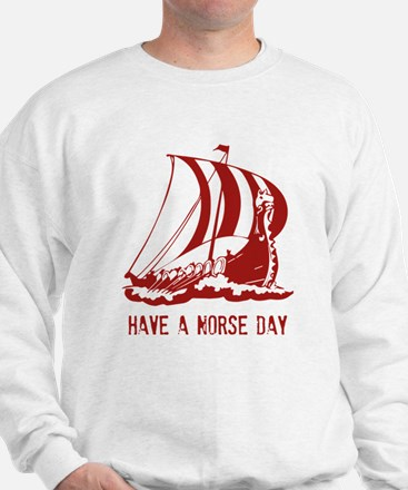 Have a norse day Jumper