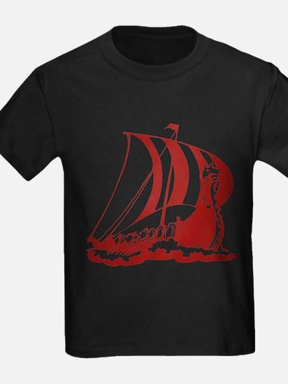 Viking Ship T