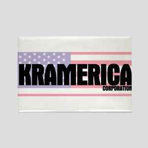 Kramerica - Rectangle Magnet