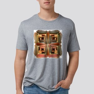 s1openb06front Mens Tri-blend T-Shirt
