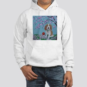"""Baby Bonsey"" Hooded Sweatshirt"