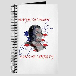 Haym Solomon Journal