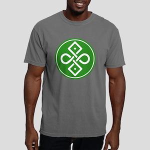 Celtic Tattoo Mens Comfort Colors Shirt