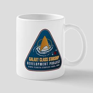 Galaxy Class Starship Development Project Patch Mu