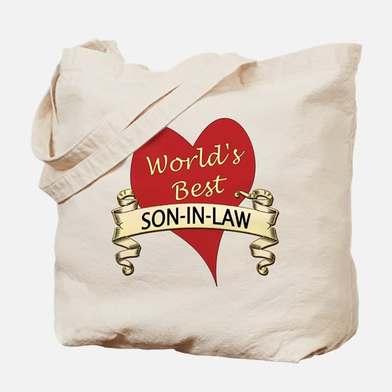 Cool Son in law Tote Bag