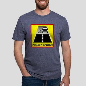 11_tr Mens Tri-blend T-Shirt