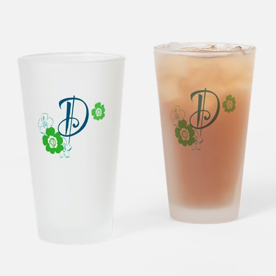 D Drinking Glass