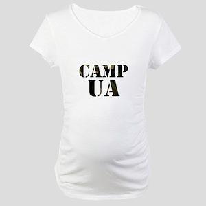 Camp UA Maternity T-Shirt