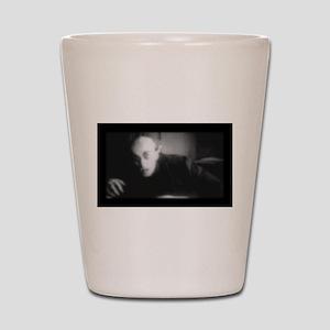Vampire 1922 Shot Glass