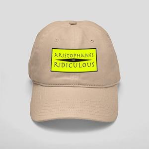 Aristophanes - Khaki Cap