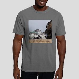 5x5 BigSur2 Mens Comfort Colors Shirt