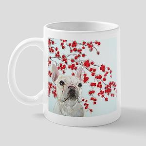 """Crabapples"" Mug"