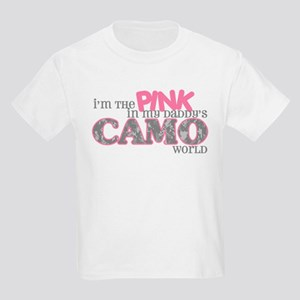I'm the pink (ACU) T-Shirt