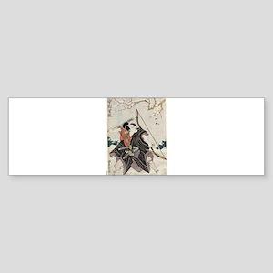 The actor Nakamura Shikan - Toyokuni Utagawa - 181