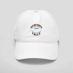 Bedford Falls Football Cap