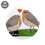 Robin red breast bird love 3.5