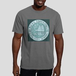keel-hauling-BUT Mens Comfort Colors Shirt