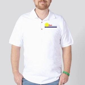 Rhett Golf Shirt