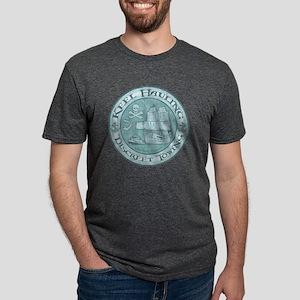 keel-hauling-T Mens Tri-blend T-Shirt