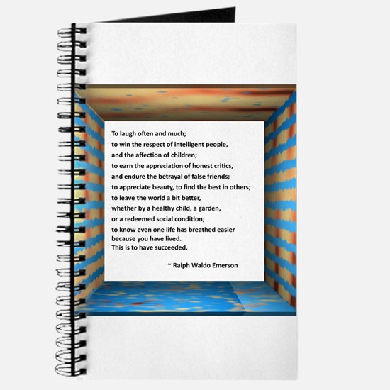 The Nature of Success Journal