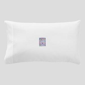 FANCY SLULL Pillow Case