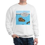 Mad Sea Otter Sweatshirt