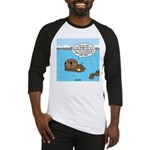 Mad Sea Otter Baseball Jersey