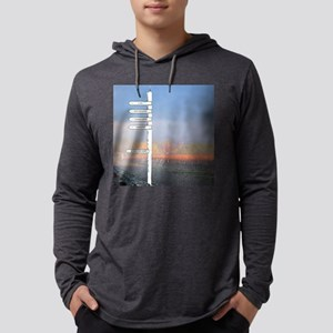 5x5 LV Winerysign Mens Hooded Shirt