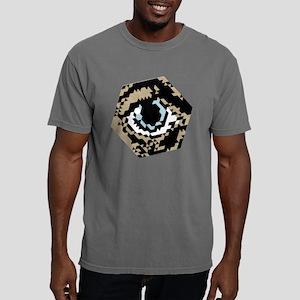 hexi36blu Mens Comfort Colors Shirt