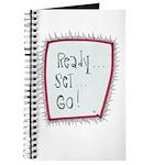 Ready...Set...Go! Journal