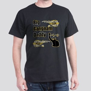 BIG GANGNAM DADDY Dark T-Shirt