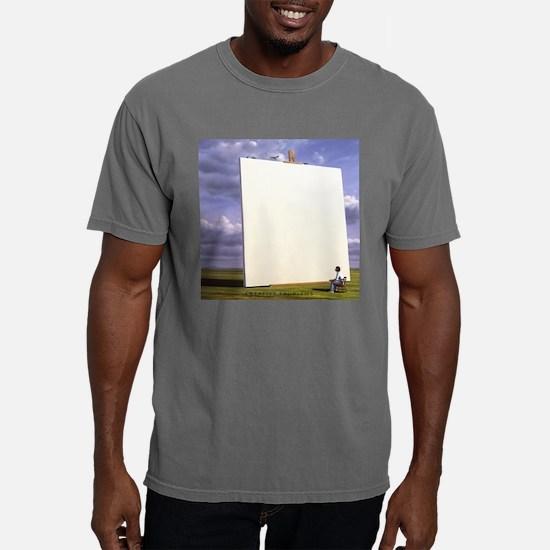 Creative Problems.png Mens Comfort Colors Shirt