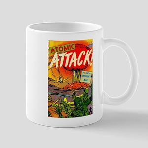 Atomic Attack! #5 Mug